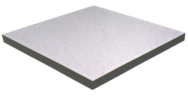 Calcium Sulphate Computer Floors Solid Panel Views Pro